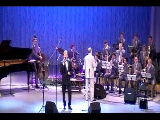 Georgiy Garanian Big Band & Aleksander Andreev Our Love is Here to
