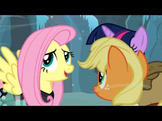 Fluttershy - I just really dislike her