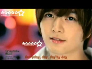 CSSVNEngsub Cho Shin Sei - Love