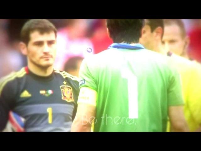 Spain♛ vs Italy♚●Time for Revenge● UEFA Euro 2012 Final 01 07 2012 Promoᴴᴰ