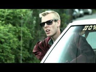 "Tommy Tee med Jesse Jones & Lars Vaular - ""Først og fremst"""