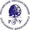 Социологический факультет РГГУ