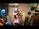 Fiddle de Chocobo - Final Fantasy VII / フィドル・デ・チョコボ - FF7