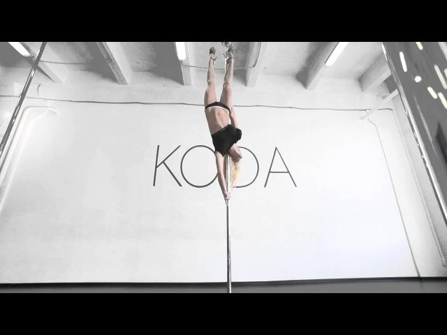OLGA KODA POLE4YOU Athlete promo 2014 Exotic Pole Dance
