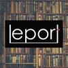 Літературна платформа Leport