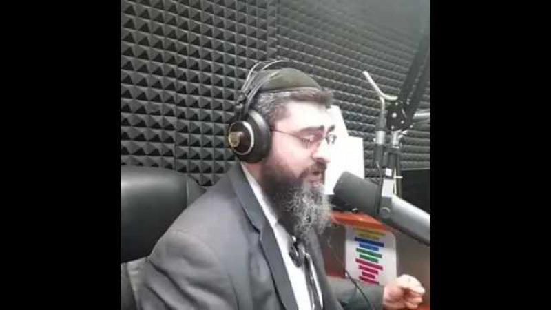 Амалек наносит ответный удар Радио программа Пятое измерение 14 июля 2016