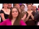 ТАМИЛА ЭЛЬДАРХАНОВА Танцует Чеченскую Лезгинку 2015