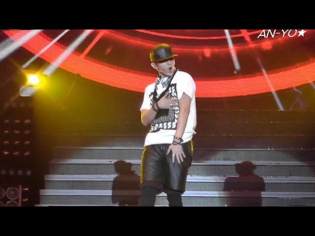 20140111 Lee Joon Gi Ringa Linga FanCam Mix JG NIGHT in Shanghai 이준기 李准基 イジュンギ