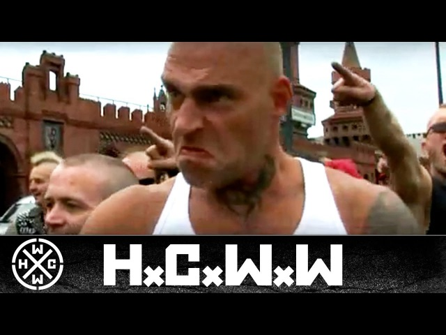 TOXPACK FT. KÖFTE MAD SIN ATZE TROOPERS - CULTUS INTERRUPTUS (OFFICIAL VERSION HCWW)