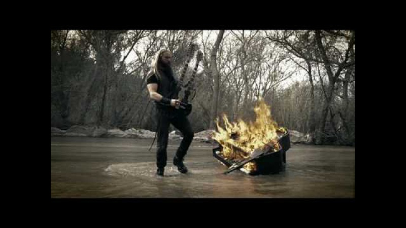 Black Label Society In This River Official Video HQ