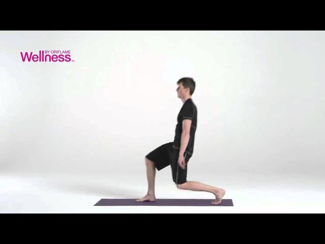 Тренируйся с программой Life от Wellness
