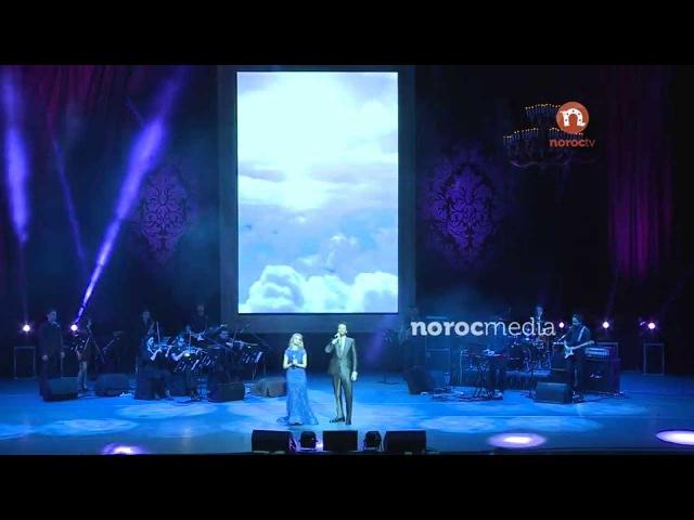 Anastasia Lazariuc şi Cristi Aldea-Teodorovici - Bucuraţi-vă, prieteni