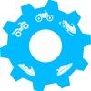 Популярные моторы - мотоциклы, квадроциклы...