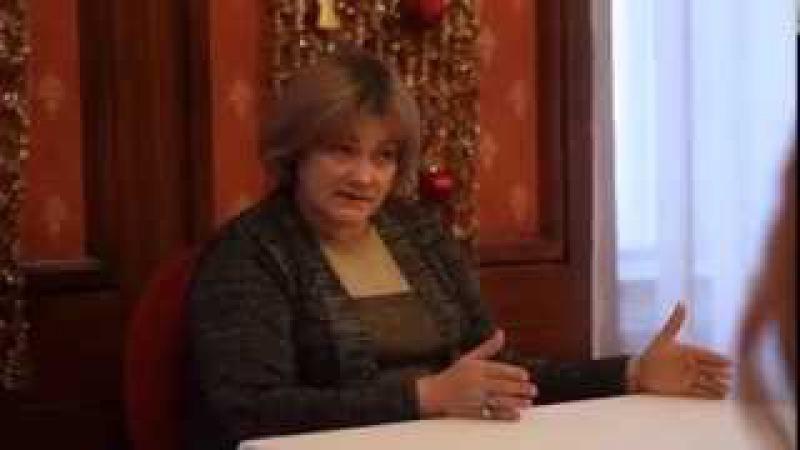 Сухаржевская Лора Владимировна