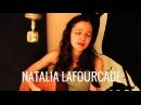 Natalia Lafourcade ft Gustavo Guerrero Tonada De Luna Llena El Ganzo Sessions
