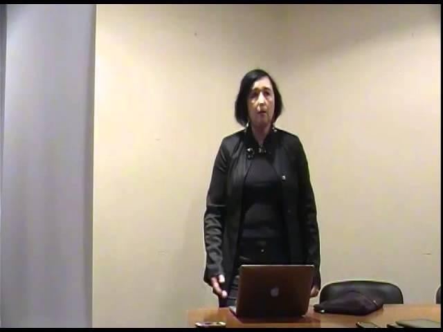 Лекция Н Олифирович Семейные тайны подарки с *зубами* ч 1