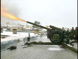 Из всех орудий 8 (Д-30, Гиацинт-Б, Мста-Б, Спрут-Б)