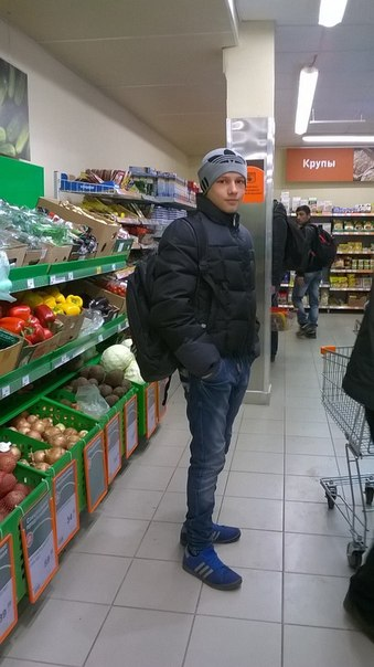 Андрей Барахта, 22 года, Москва, Россия
