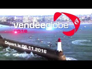 Teaser Vendée Globe 2016