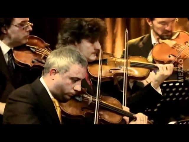 Il Giardino Armonico Vivaldi Concerto for four violins in B minor RV 580