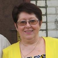 Людмила Лозовская