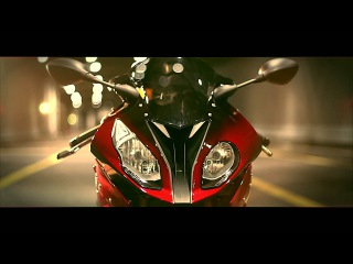 Making of the Mission: Impossible – Rogue Nation showbike