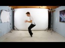 How To Dance Like Michael Jackson How To Moonwalk by Corey Vidal