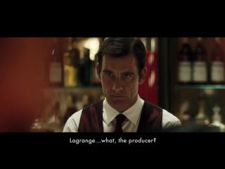 Убийца в Красном (Killer in Red - Short Movie - Russian Version)