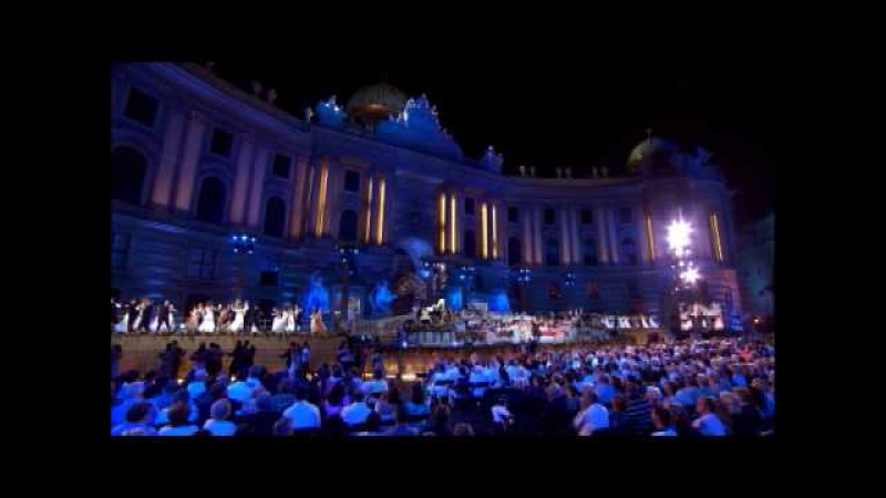 André Rieu - Live in Vienna