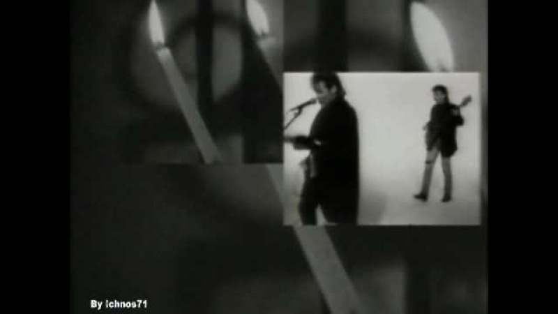 Cutting Crew - (I Just) Died in Your Arms
