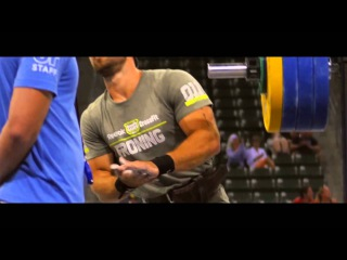 RICH FRONING - Fittest Man Alive - Highlights