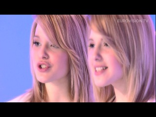Tolmachevy Sisters - Shine (Russia) 2014 Eurovision Song Contest