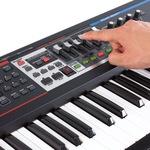 Roland Juno Gi (Джуно Джи Ай): мобильный синтезатор