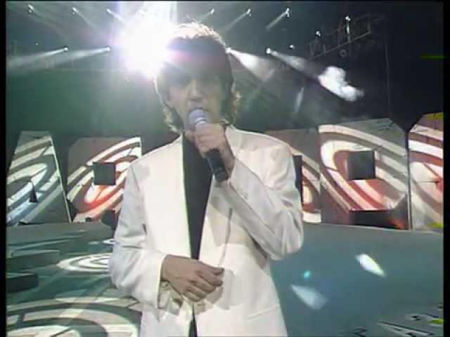 Кай Метов - Вспомни меня (1996)