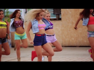Major lazer watch out for this dance super video by dhq fraules [720p]