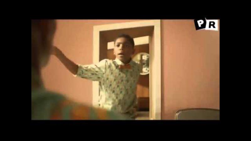 Kabour Feat Stromae HD 2015 Coupé papa coupé parodie outai papa outai