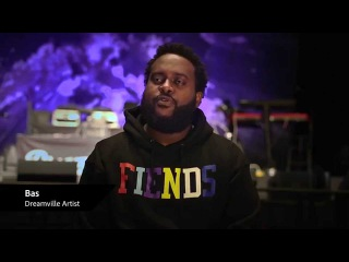 Dreamville x Adobe: Bas on Making It in Music