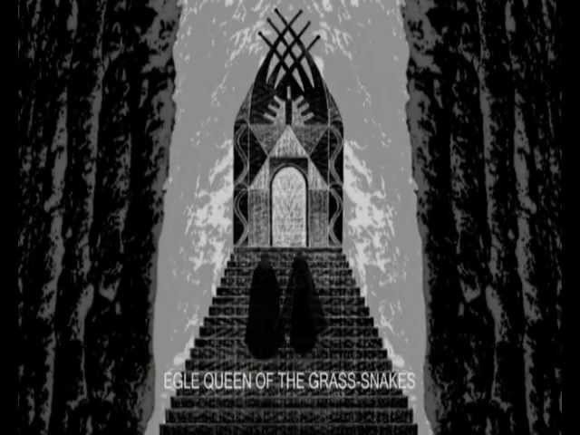 Lietuviškas animacinis filmas Egle žalčių karaliene-Egle queen of the grass snakes