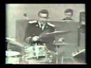 Steve Gadd: Cissy Strut (U.S. Army Field Band, around 1970)