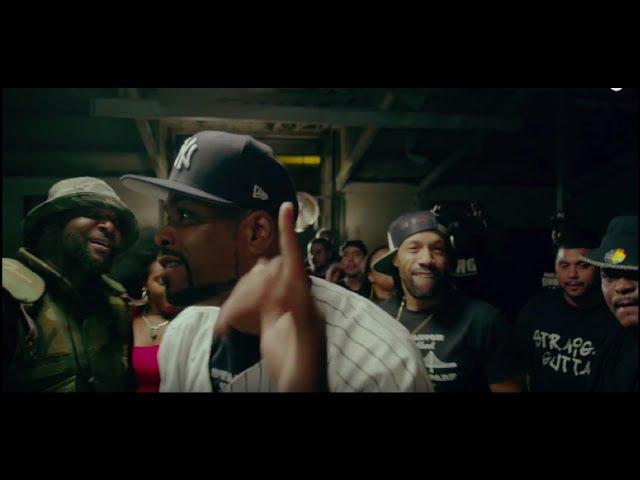 Method Man Straight Gutta feat Redman Hanz On Streetlife