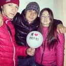 Личный фотоальбом Астемира Замаева