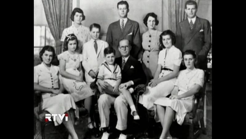 5 Президенты США покушения Клан Кеннеди
