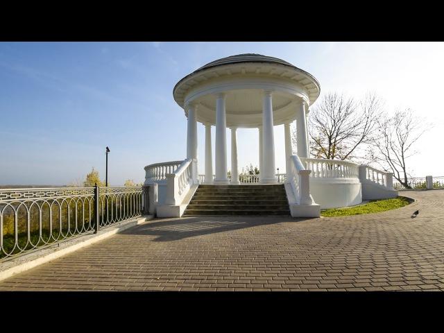 Александровский сад Киров