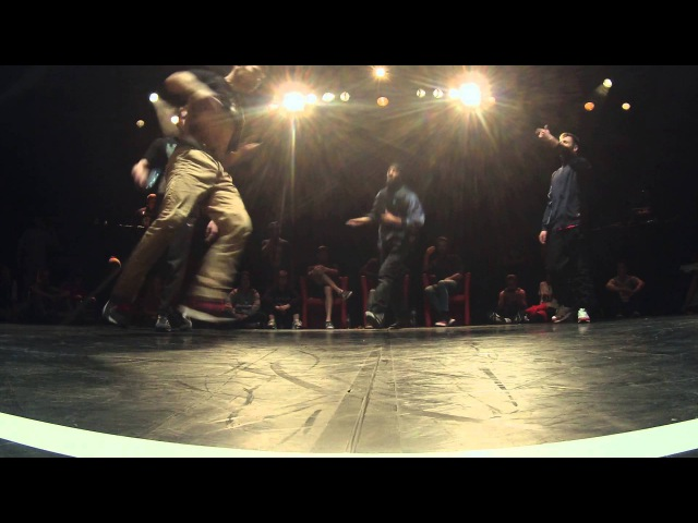 BATTLE SESSION FR - Finale - StayFly vs SousourWarrior - TheCOAL©