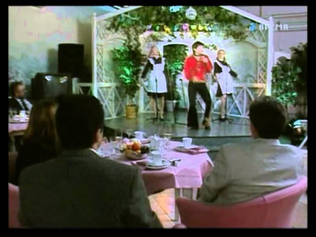 Евгений Осин Не верю Золотой шлягер 1995 г