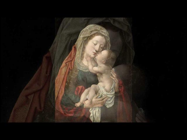 Франц Петер Шуберт (1797-1828), Ave Maria, оп. 52 № 6, D 839. Исполняет Робертино Лоретти, дискант, Италия.