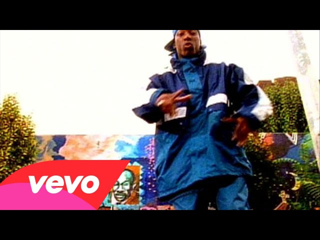Big L Put It On Official Music Video