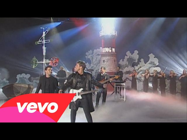 Modern Talking You Are Not Alone Official Music Video