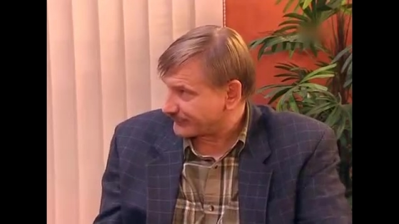 Агентство алиби 58 серия 2007г