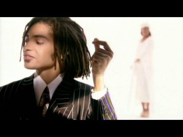 Terence Trent DArby - Delicate (Official Video) ft. Desree